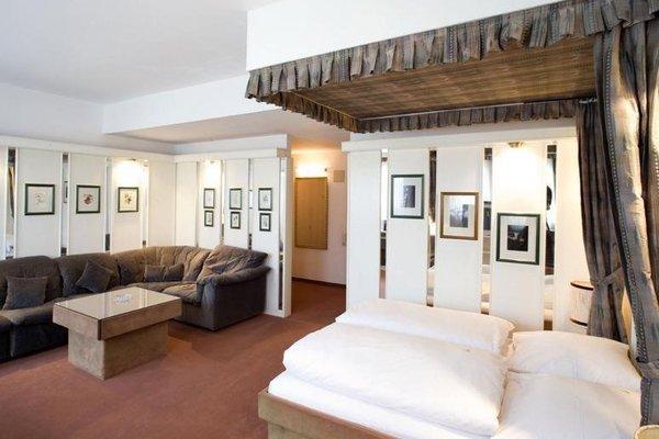 Hotel Spahr - фото 5