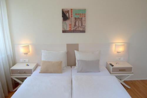Hotel Centro - фото 7