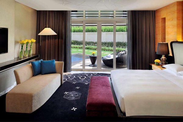 Park Hyatt Abu Dhabi Hotel and Villas - фото 1