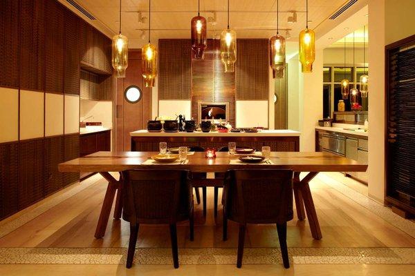 Park Hyatt Abu Dhabi Hotel and Villas - фото 10