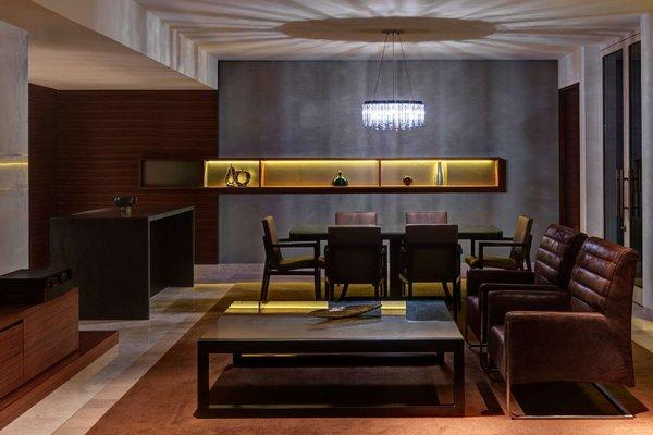 Park Hyatt Abu Dhabi Hotel and Villas - фото 14
