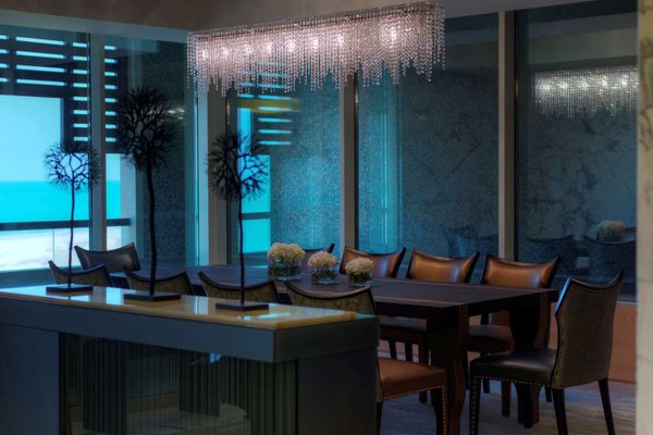 Park Hyatt Abu Dhabi Hotel and Villas - фото 15