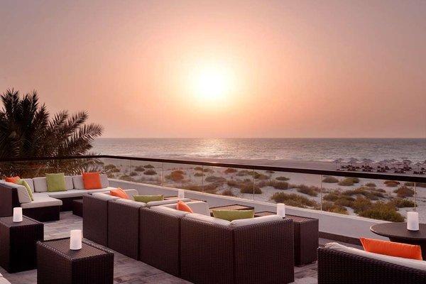 Park Hyatt Abu Dhabi Hotel and Villas - фото 18