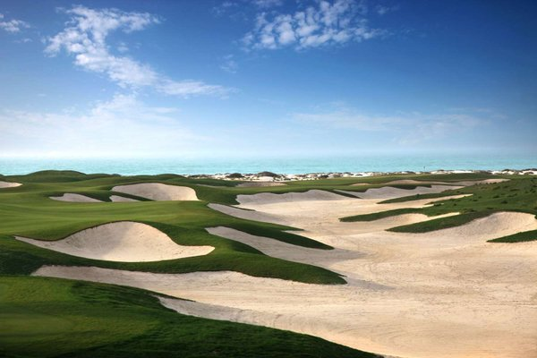 Park Hyatt Abu Dhabi Hotel and Villas - фото 19