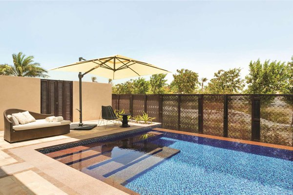 Park Hyatt Abu Dhabi Hotel and Villas - фото 20