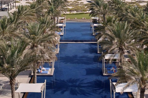 Park Hyatt Abu Dhabi Hotel and Villas - фото 23