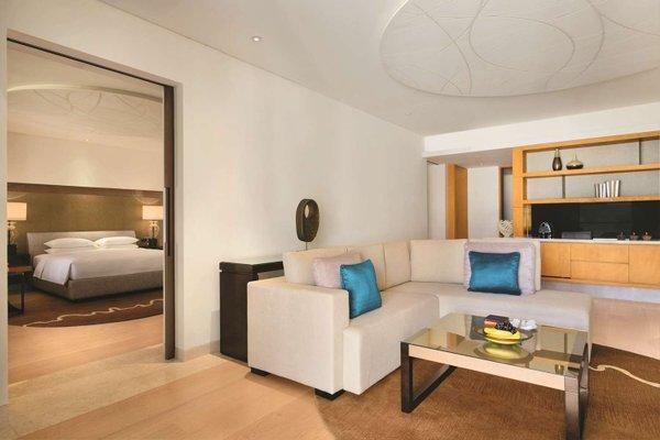Park Hyatt Abu Dhabi Hotel and Villas - фото 3