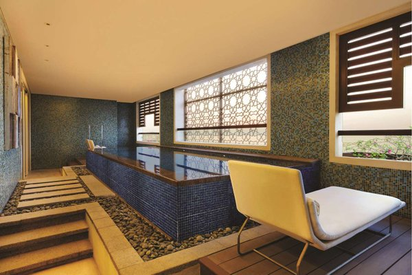 Park Hyatt Abu Dhabi Hotel and Villas - фото 7