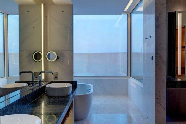 Park Hyatt Abu Dhabi Hotel and Villas - фото 8