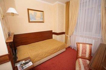 Отель «Медвежий угол», Сургут