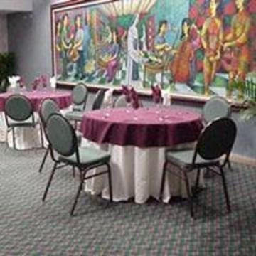 Hotel Plaza Del Libertador - фото 12