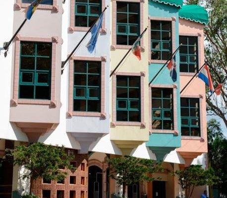 Hotel Plaza Del Libertador - фото 22