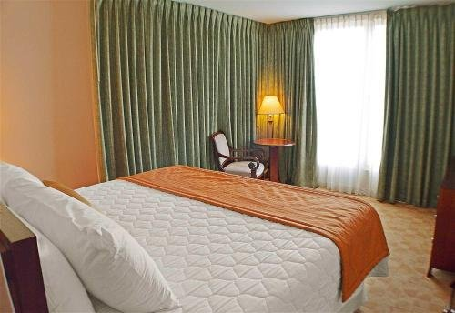 Hotel Honduras Maya - фото 37