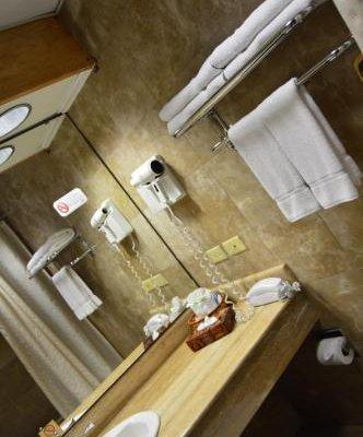 Hotel Honduras Maya - фото 18