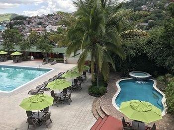Hotel Honduras Maya - фото 21