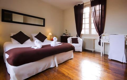 Hotel La Reserve Bordeaux Sud - фото 1