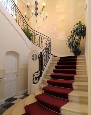 Hotel La Reserve Bordeaux Sud - фото 16