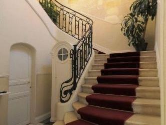 Hotel La Reserve Bordeaux Sud - фото 17