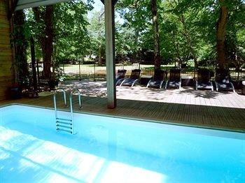 Hotel La Reserve Bordeaux Sud - фото 20