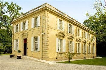 Hotel La Reserve Bordeaux Sud - фото 22