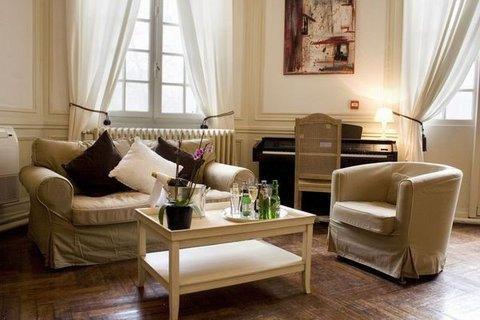 Hotel La Reserve Bordeaux Sud - фото 4