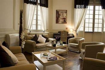 Hotel La Reserve Bordeaux Sud - фото 5