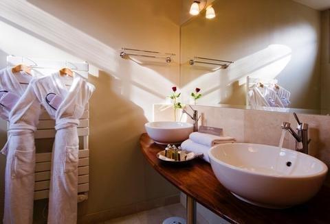 Hotel La Reserve Bordeaux Sud - фото 9