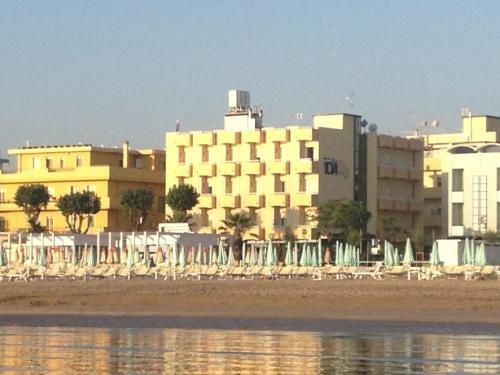 Hotel Ida - фото 23