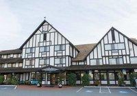 Отзывы Best Western Plus Abercorn Inn, 3 звезды