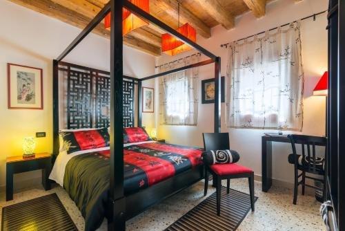 Hotel Relais San Nicolo - фото 39