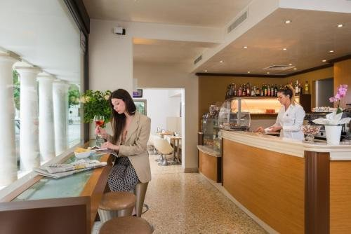 Hotel Relais San Nicolo - фото 16