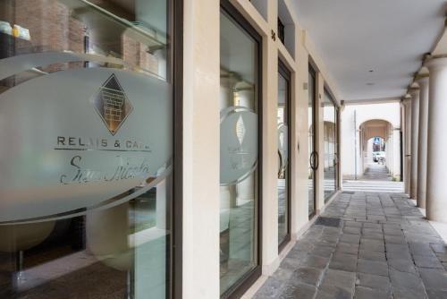 Hotel Relais San Nicolo - фото 17