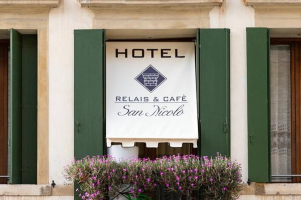 Hotel Relais San Nicolo - фото 20