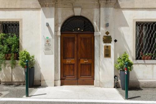 Hotel Relais San Nicolo - фото 22