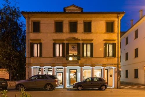 Hotel Relais San Nicolo - фото 23