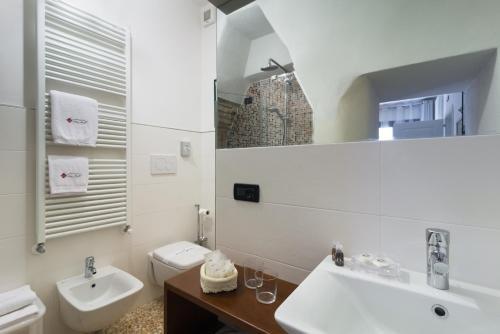 Hotel Relais San Nicolo - фото 9