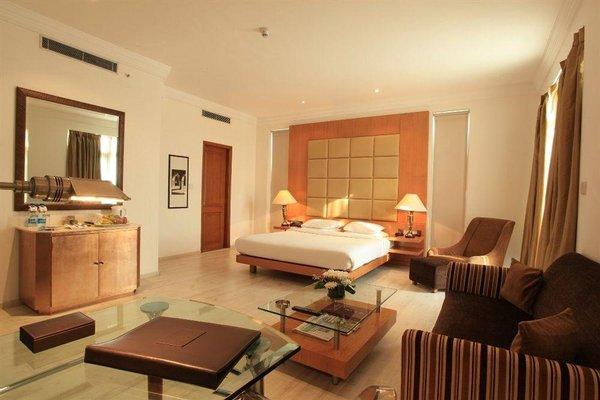 Edenpark New Delhi (Qutab Hotel) - фото 19