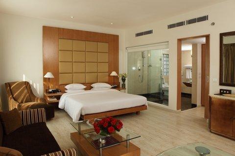 Edenpark New Delhi (Qutab Hotel) - фото 1
