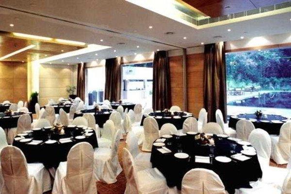Edenpark New Delhi (Qutab Hotel) - фото 10