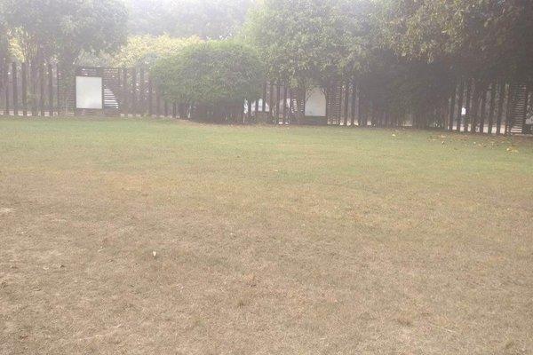Edenpark New Delhi (Qutab Hotel) - фото 18