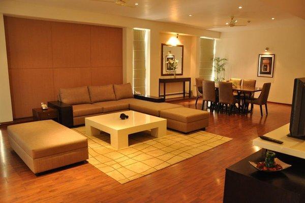 Edenpark New Delhi (Qutab Hotel) - фото 6