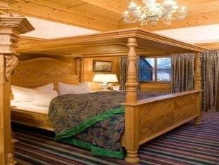 Hotel Schrenkhof - фото 1