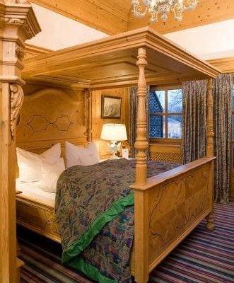Hotel Schrenkhof - фото 3