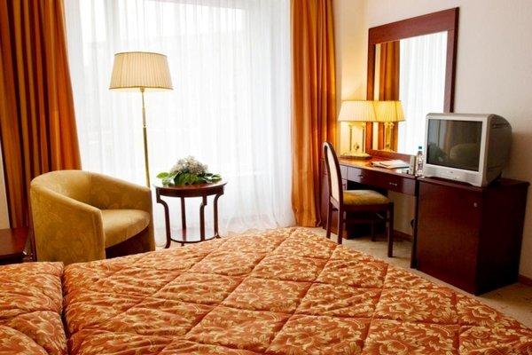 Отель Тюмень - фото 21