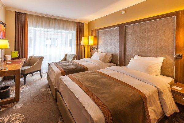 Отель Тюмень - фото 1