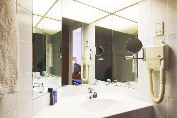 Отель Тюмень - фото 10