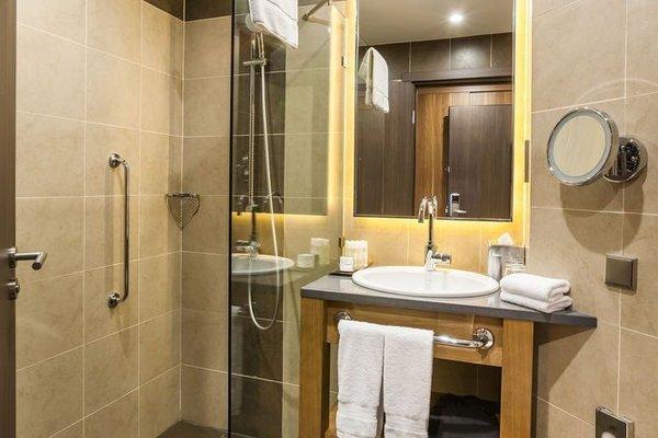 Отель Тюмень - фото 11