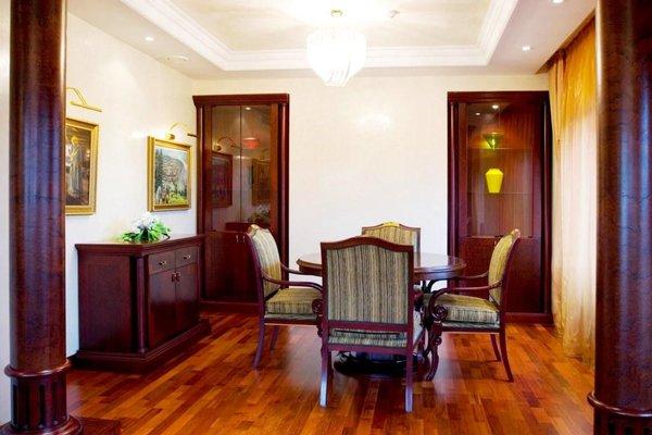 Отель Тюмень - фото 13