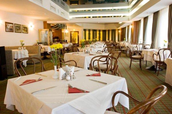 Отель Тюмень - фото 15