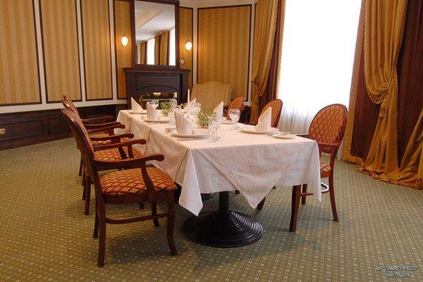 Отель Тюмень - фото 16